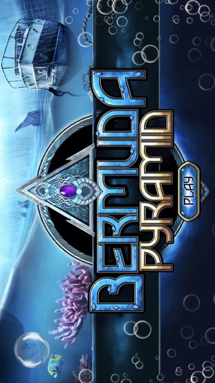 Hidden Object : Bermuda Pyramid
