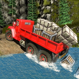 Off Road Trucker 3D
