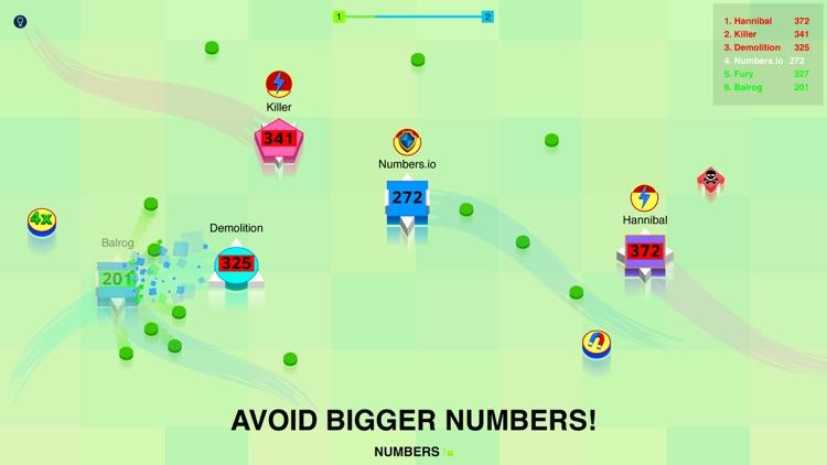 Numbers.io