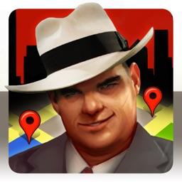 City Domination – Mafia MMO
