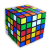 Bharati Nirmal - A To Z Guide For Rubik's Cube artwork