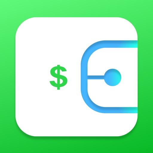 出費ノート (My Expense App)