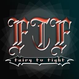 神仙打架-Fairy To Fight