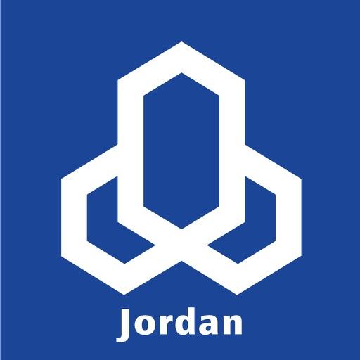 Al Rajhi Bank Jordan iOS App
