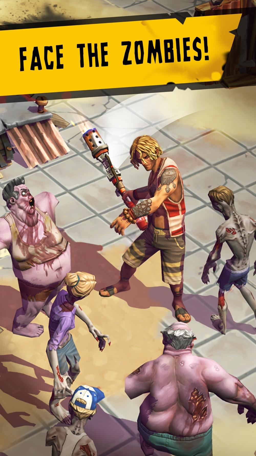 Dead Island: Survivors Cheat Codes