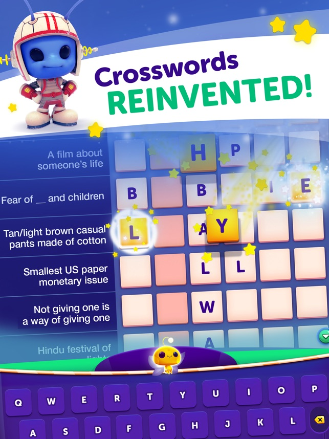 10f11fea64b  CodyCross  Crossword Puzzles on the App Store