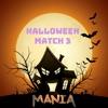 Happy Halloween Mania Match 3