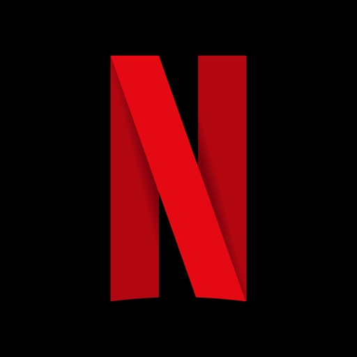Netflix application logo