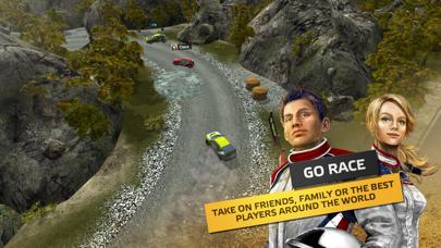 Go Rally screenshot two
