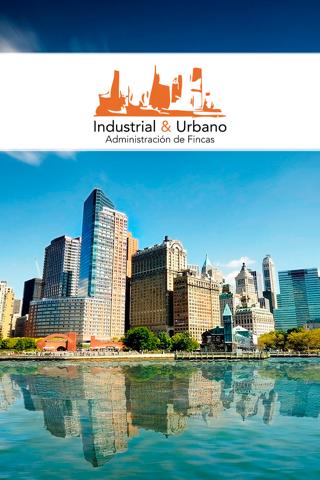 Industrial y Urbano - náhled