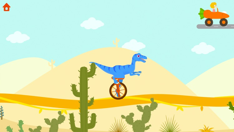 Jurassic Dig - Dinosaur Games screenshot-3