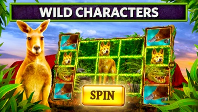 Slots on Tour: Wild HD Casino 2.7.0 IOS