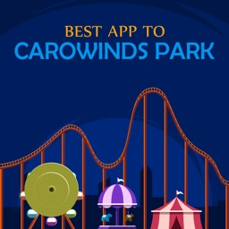 Best App to Carowinds Park