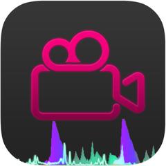 مونتاج فيديو - مصمم الفيديو