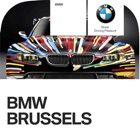BMW Brussels icon