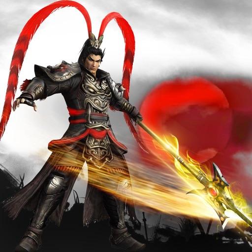 剑龙三国-巅峰国战卡牌游戏