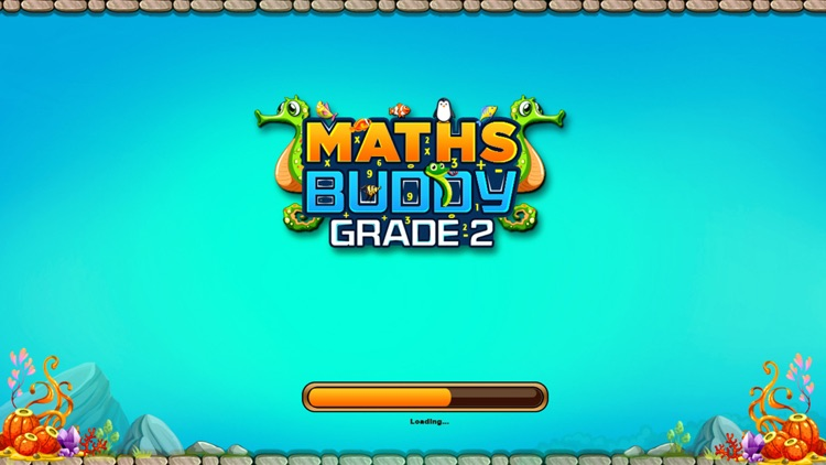 Math Buddy Learning Games screenshot-4