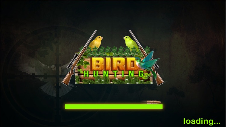 Jungle Birds Hunter Pro 2017 screenshot-3