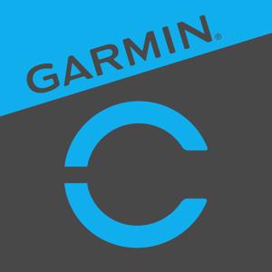 Garmin Connect™ Health & Fitness app