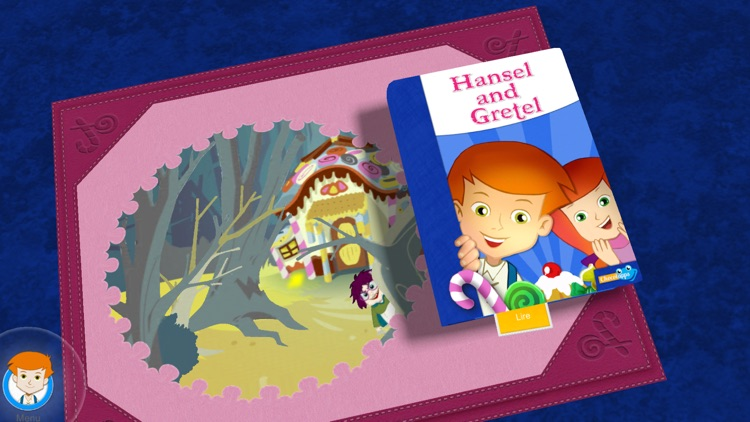 Hansel and Gretel - Discovery
