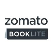 Zomato Book Lite