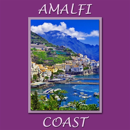 Amalfi Coast Offline Tourism Guide