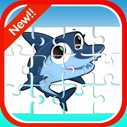 Baby Shark Jigsaw Puzzle