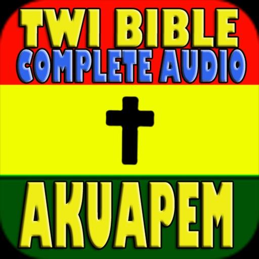 Twi Bible Akuapem Bible