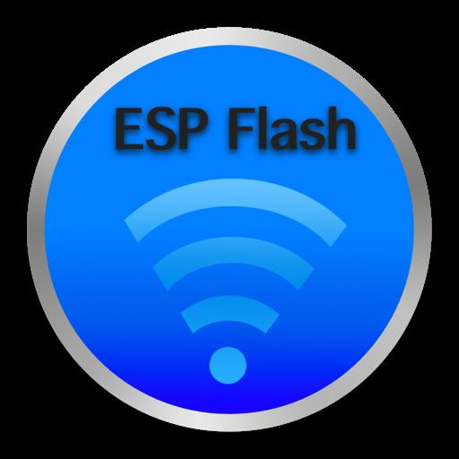 ESP8266Flash