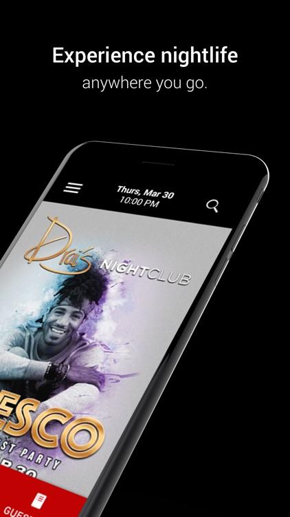 SN Guest App