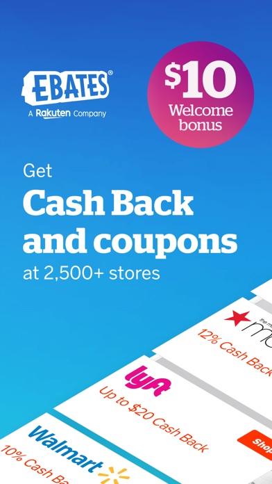 download Ebates: Get Cash Back Rewards apps 2