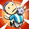 サッカージャンプ - Running Cup - iPadアプリ