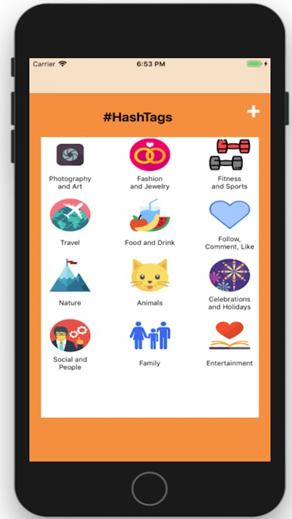Best Hashtags for Insta