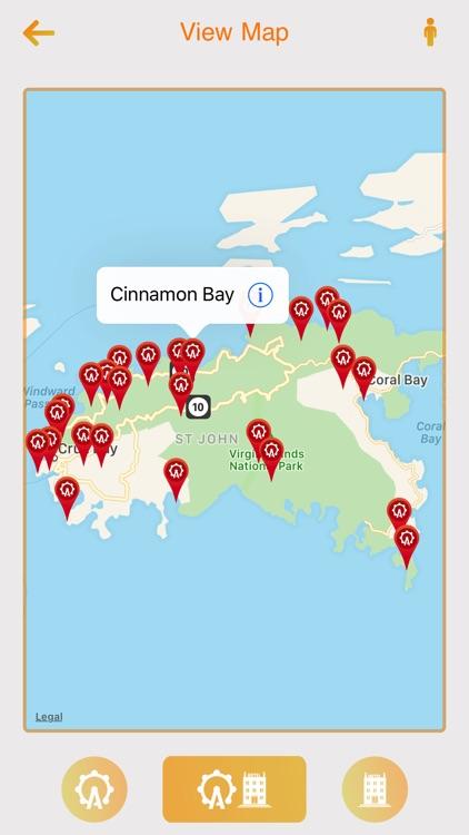 Saint John Island Tourism screenshot-4