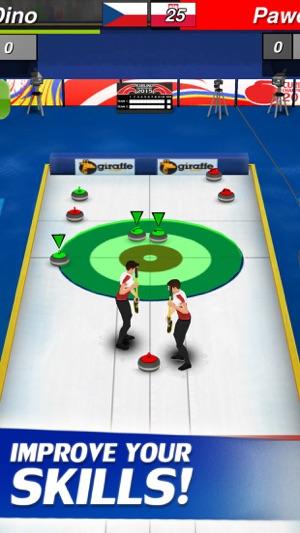 Curling online download games