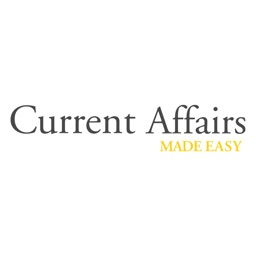 Current Affairs Made Easy