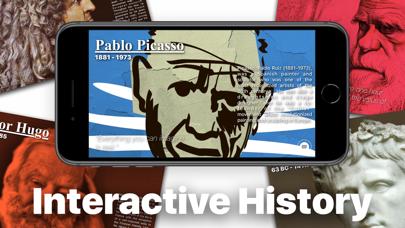 BiographyScreenshot of 2