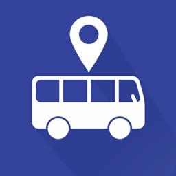LRTA Bus Tracker