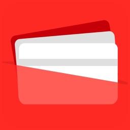 iMember - Loyalty Card Wallet