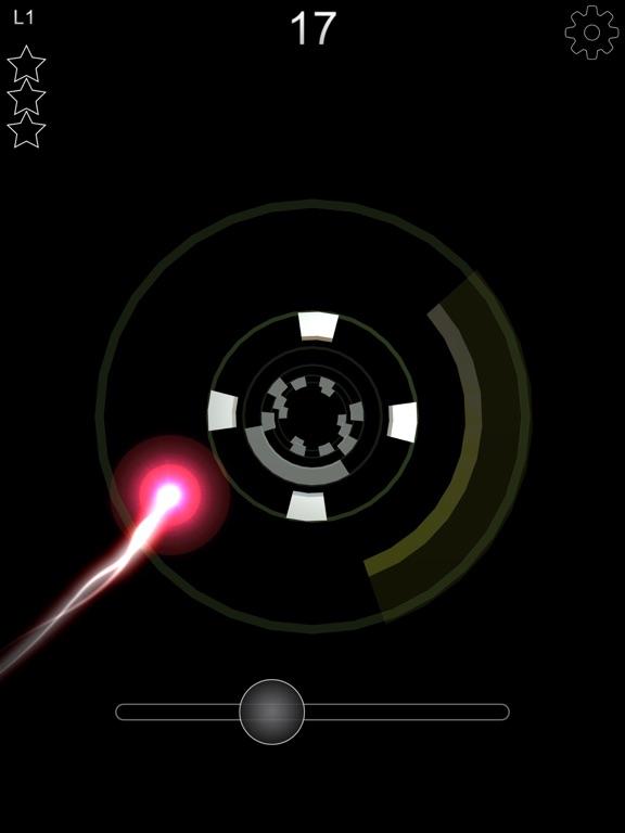 Screenshot #4 pour Flying Comet