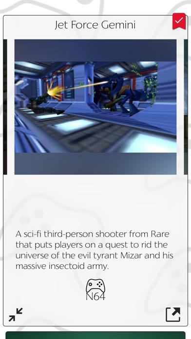 My Games screenshot three