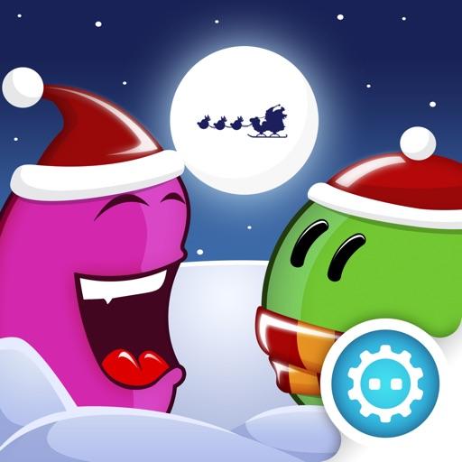 Jewel World Candy Christmas