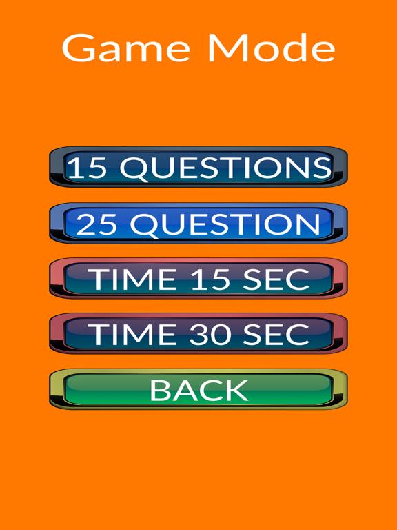 Pic Quiz 2018 screenshot 7
