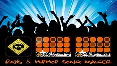R'n'B and Hip Hop Song Makerのおすすめ画像1