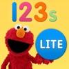 Elmo Loves 123s Lite - iPadアプリ