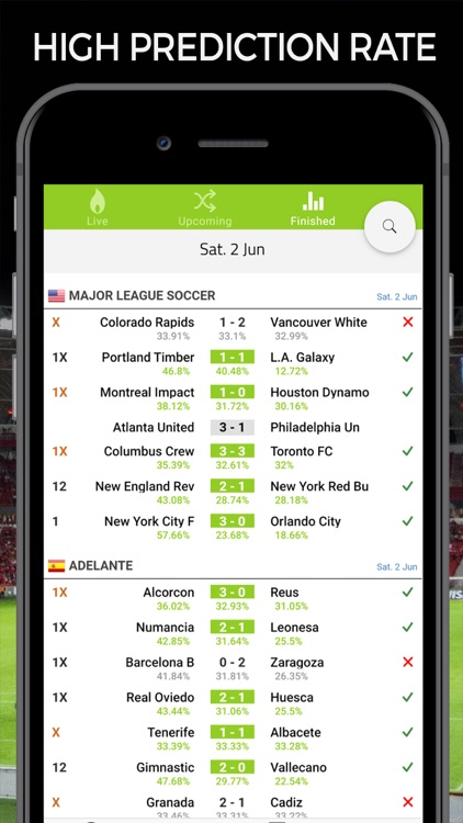 Soccer Predictions Football AI by KUKI APP D O O E L