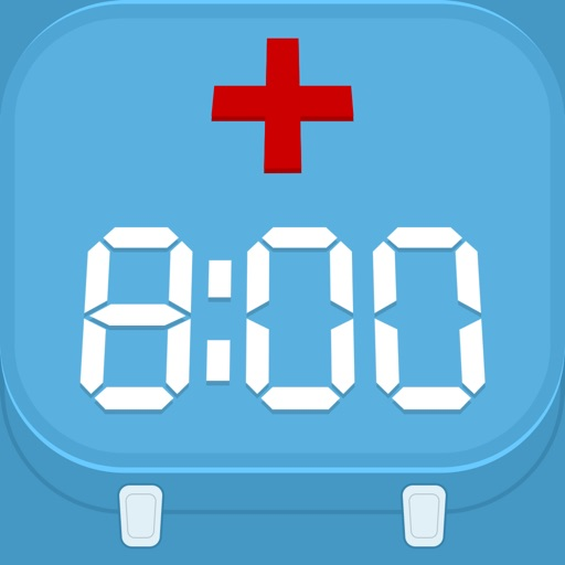 Pill Monitor Pro for iPad