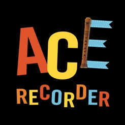 ace recorder on the app store. Black Bedroom Furniture Sets. Home Design Ideas