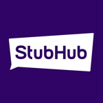 Hack StubHub - Mobile Event Tickets