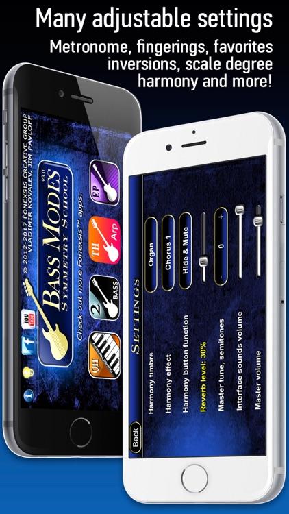 Bass Modes Symmetry School screenshot-3